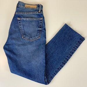 GRLFRND Jeans - GRLFRND   Karolina High-Rise Skinny in More Life